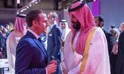 Tiết lộ trao đổi giữa Thái tử Arab và Tổng thống Pháp về vụ Khashoggi