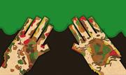 Những tác hại khi không rửa tay