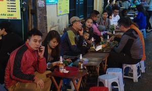 Đề xuất ngừng cho phép kinh doanh tới 2h sáng ở phố cổ Hà Nội