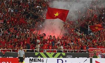 CÃV váúÃÂ«n Ãáût phÃÃÂ¡o sÃÃÂ¡ng: Tuyáûn Viáût Nam sáúý ÃÃÃÂ¡ khÃông khÃÃÂ¡n giáúã táúÃÂ¡i AFF Cup?