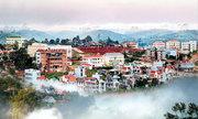 Tỉnh duy nhất Việt Nam chưa có thành phố trực thuộc?
