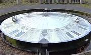 Người đàn ông Tây Ban Nha chế tạo tàu không gian đến hành tinh tưởng tượng