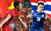 ThÃÂ¡i Lan muá»n gặp Viá»t Nam á» bÃÂ¡n kết AFF Cup, HLV Park Hang- seo trÃÂ¡nh sao?