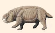 Phát hiện sinh vật cổ đại nửa bò sát nửa thú