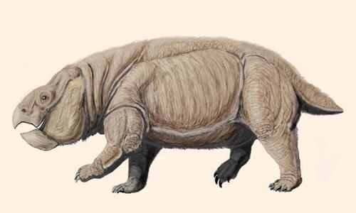 Hình ảnh phục dựng loài Lisowicia bojani. Ảnh: Sci-News.