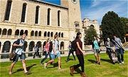 Hội thảo Uni of Western Australia: du học, học bổng, định cư 2019