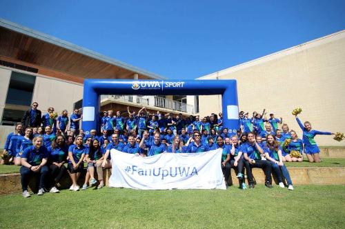 Hội thảo Uni of Western Australia: du học, học bổng, việc làm, định cư 2019 - 1