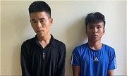 5 thanh niên cầm hung khí lao vào quán ăn, bắn thực khách