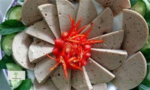 Quy trình sản xuất một tạ thịt thành giò ở Bình Định