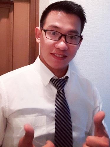 Du học sinh 28 tuổi sắp về nước làm việc tìm bạn gái.