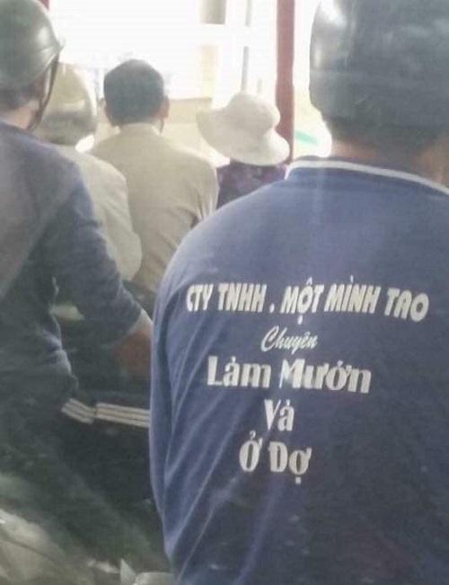 Công ty bá đạo nhất Việt Nam.