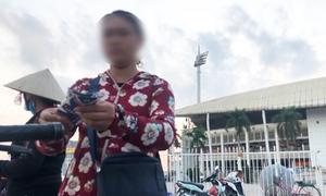 7,2 triệu đồng một cặp vé xem trận Việt Nam - Philippines