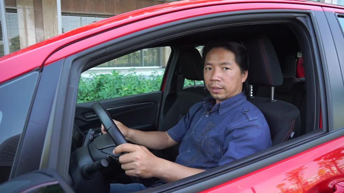 Ba lỗi nhỏ thường mắc khi mới lái ôtô