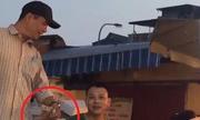 Ba người bị bắt trong vụ 'bảo kê' ở chợ Long Biên
