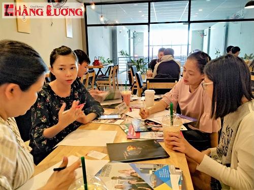 Du học Hằng Lương giúp nhiều học sinh đi học nước ngoài thành công.