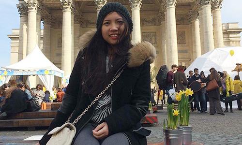 Người Việt ở Paris: Cuộc sống vẫn diễn ra bình thường bất chấp bạo loạn