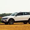 Volkswagen Tiguan Allspace – Xe của người biết chơi