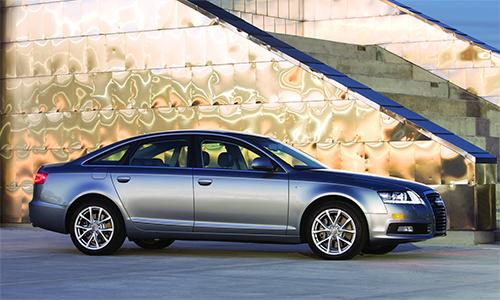 Audi A6 triệu hồi tại Việt Nam nằm trong thời gian sản xuất từ 1/1/2009 đến 1/12/2011.