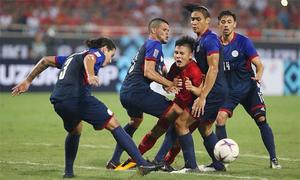 Việt Nam 2-1 Philippines