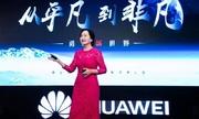 Mỹ có thể gây sức ép với Trung Quốc bằng vụ bắt giám đốc Huawei