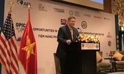 Mỹ muốn hỗ trợ Việt Nam phát triển cảng khí hóa lỏng