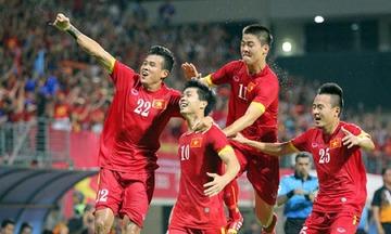 Thái Lan bá» loại, CÄV Viá»t Nam Äừng vá»i hả hê nghÄ vô Äá»ch AFF Cup