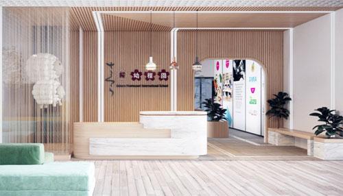 Tổng quan trường Mầm non quốc tế Sakura Montessori Thụy Khuê.