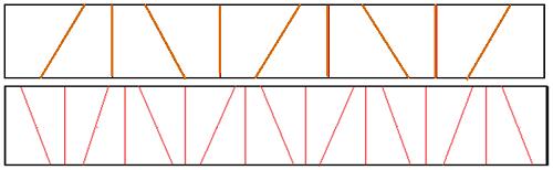 Những thách thức khi giải bài toán cắt bánh - 2