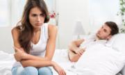 Nếu tôi không đòi hỏi, chồng thường ngủ luôn cho nhàn thân