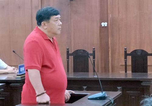 Người doạ giết Chủ tịch Đà Nẵng được giảm nửa án tù
