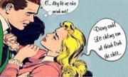 'Tâm tình 'gây sốc' của vợ lúc nửa đêm' hài nhất tuần qua