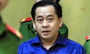 Phan Văn Anh Vũ: 'Bị cáo chỉ là nạn nhân'