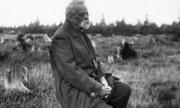 Viện sĩ Liên Xô 88 tuổi vẫn cầm súng ra chiến trường diệt phát xít Đức