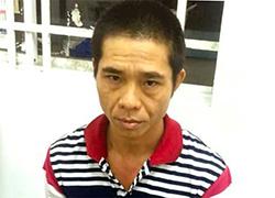 Người cuối cùng trong nhóm trốn trại giam ở Kiên Giang bị bắt