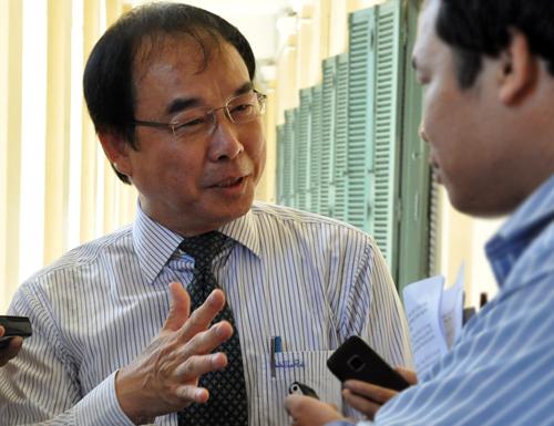 Vì sao ông Nguyễn Thành Tài giao 5.000 m2 'đất vàng' cho tư nhân?
