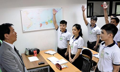 Cuộc cạnh tranh giành lao động Việt Nam ở Nhật Bản