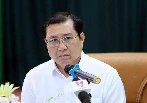 Chủ tịch Đà Nẵng: 'Xã hội đen khống chế dân, chủ tịch phường không biết'