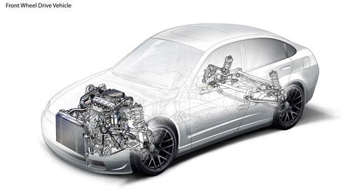10 cải tiến cách mạng tạo nên hình hài ôtô như hiện nay - 2