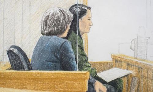 Quan hệ Canada – Trung Quốc có thể 'đóng băng sâu' vì vụ Huawei