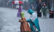 Cuộc sống đảo lộn sau trận mưa kỷ lục ở Đà Nẵng