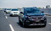 Peugeot Việt Nam tri ân khách hàng trong tháng 12
