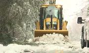 Hơn nửa triệu hộ gia đình mất điện vì bão tuyết ở Mỹ