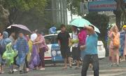 Nhiều danh thắng Đà Nẵng dừng đón khách vì mưa ngập, điện mất