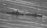 Đại tá Trung Quốc đề xuất đâm tàu chiến Mỹ tuần tra trên Biển Đông