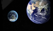 Quá trình cải tạo để biến Mặt Trăng thành bản sao Trái Đất