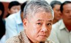 Nguyên phó thống đốc Đặng Thanh Bình được hưởng án treo