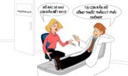 Bệnh nhân tâm thần 'khôn' hơn bác sĩ
