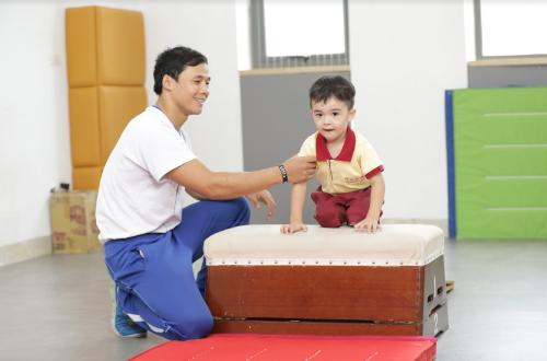 Sakura Montessori đưa môn thể chất Jacpa Nhật Bản vào dạy chính khóa - 2