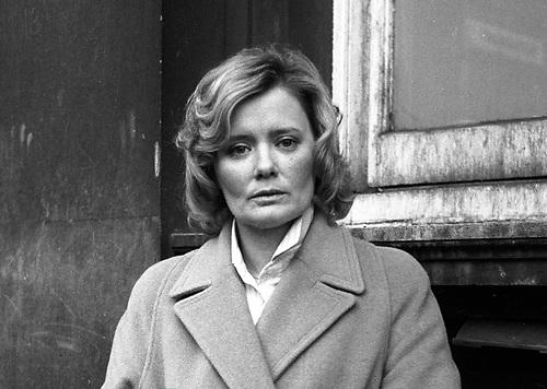 Chân dung nạn nhân Margaret Backhouse.