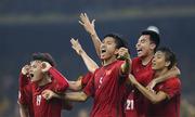 Cổ động viên chia sẻ cảm xúc sau trận Việt Nam - Malaysia